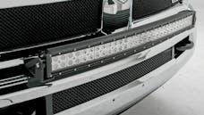 ZROADZ LED Lighting Solutions Z322082 ZROADZ Front Bumper Top LED Bracket