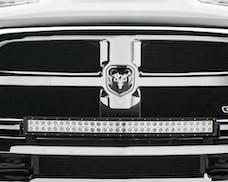 ZROADZ LED Lighting Solutions Z324522-KIT ZROADZ Front Bumper Top LED Kit
