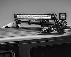 ZROADZ LED Lighting Solutions Z350050-JK ZROADZ Modular Rack LED Bracket