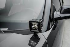 ZROADZ LED Lighting Solutions Z366641-KIT2 ZROADZ Hood Hinge LED Kit