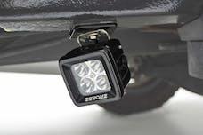 ZROADZ LED Lighting Solutions Z390001 ZROADZ Universal Panel Clamp LED Bracket
