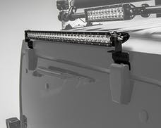ZROADZ LED Lighting Solutions Z394811-KIT ZROADZ Rear Window LED Kit