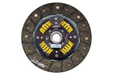 Advanced Clutch Technology 3000212 Perf Street Sprung Disc