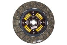 Advanced Clutch Technology 3000505 Perf Street Sprung Disc