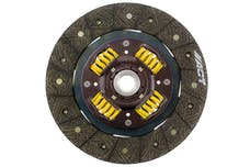 Advanced Clutch Technology 3000702 Perf Street Sprung Disc