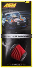 AEM Induction Systems 01-1011 Brochure