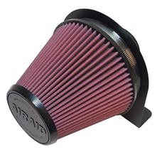 AIRAID 100-202 Universal Air Filter with Mount