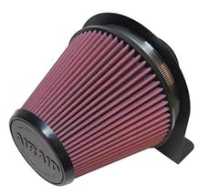 AIRAID 100-203 Universal Air Filter with Mount
