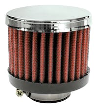 AIRAID 775-138 Vent Air Filter/Breather
