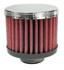 AIRAID 775-141 Vent Air Filter/Breather