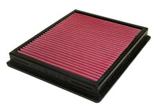 AIRAID 851-048-1 Replacement Dry Air Filter