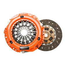 Centerforce CFT240098 Centerforce(R) II, Clutch Pressure Plate and Disc Set