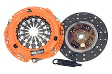 Centerforce CFT505120 Centerforce(R) II, Clutch Pressure Plate and Disc Set