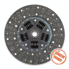 Centerforce 281022 Centerforce(R) I and II, Clutch Friction Disc