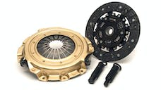 Centerforce MS361914 Centerforce(R) I, Clutch Pressure Plate and Disc Set