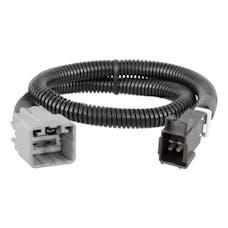 CURT 51460 Trailer Brake Controller Harness (Packaged)