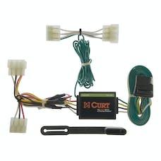 CURT 55304 Custom Wiring Harness (4-Way Flat Output)