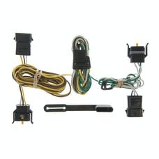 CURT 55344 Custom Wiring Harness (4-Way Flat Output)