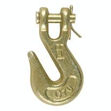 "CURT 81502 1/4"" Clevis Grab Hook (3,150 lbs.)"
