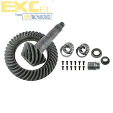 Excel F105331C Differential Ring and Pinion