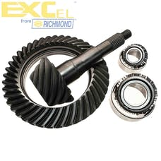 Excel F105410A Differential Ring and Pinion