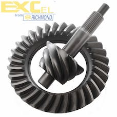 Excel F9456 Differential Ring and Pinion