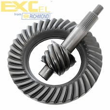 Excel F9650 Differential Ring and Pinion
