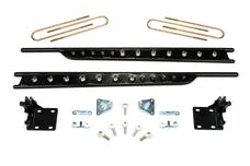 Fabtech FTS62007 Traction Bar Kit