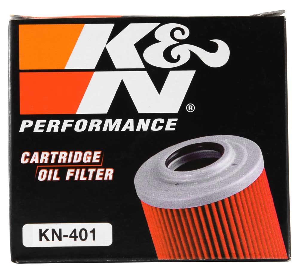 Performance Gold Oil Filter~1975 Honda CB400F Super Sport K/&N KN-401