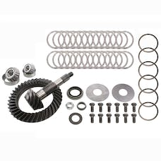 Motive Gear 708009-1 Differential Ring and Pinion Kit