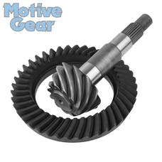 Motive Gear D35-373 Differential Ring and Pinion