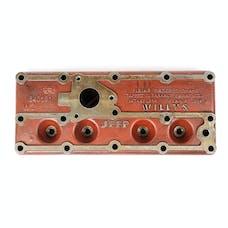 Omix-Ada DMC-640161 Cylinder Head