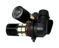 Race Sport Lighting RS-H10-LED-LAMP-PR LED DRL CREE Bulbs