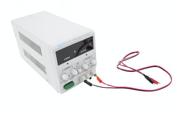Race Sport Lighting RSCP002 Power Supply Testing Machine 30V 5A