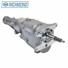 Richmond 7021540 Super T-10 Plus 4-Speed Transmission