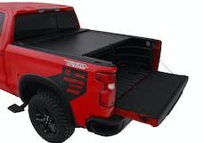 "Roll-N-Lock BT102A Roll-N-Lock ""A"" Series Truck Bed Cover"