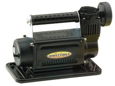 Smittybilt 2780 Smittybilt 2781 Smittybilt Air Compressor, High Performance 2.54 CFM, 72 LPM