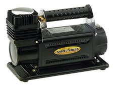 Smittybilt 2781 Smittybilt Heavy Duty 5.65 CFM Air Compressor
