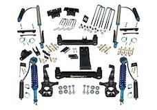 Superlift K182KG Suspension Lift Kit w/Shocks