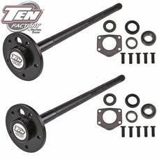 TEN Factory MG22133 Performance Rear Axle Kit (2 Axles)