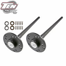 TEN Factory MG22134 Performance Rear Axle Kit (2 Axles)