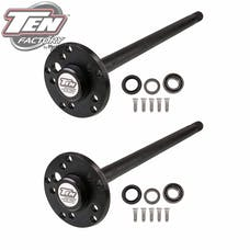 TEN Factory MG22136 Performance Rear Axle Kit (2 Axles)