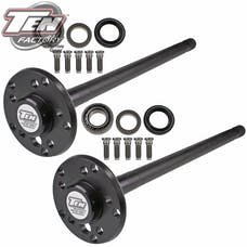 TEN Factory MG22137 Performance Rear Axle Kit (2 Axles)