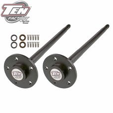 TEN Factory MG22138 Performance Rear Axle Kit (2 Axles)