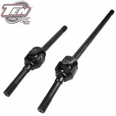 TEN Factory MG22139 Performance Complete Front Axle Kit