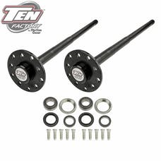 TEN Factory MG22156 Performance Rear Axle Kit (2 Axles)