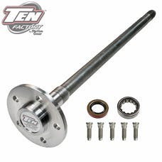 TEN Factory MG31117 Performance Rear Axle Kit (1 Axle)