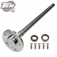 TEN Factory MG31136 Performance Rear Axle Kit (1 Axle)
