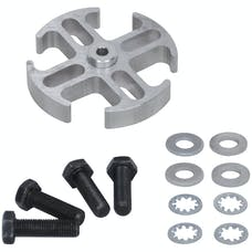 "Flex-A-Lite 14544 Spacer kit, 5/16"" NF bolts, Ford, GM and American Motors"
