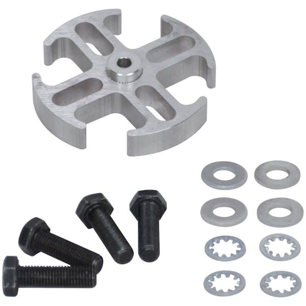 "Flex-A-Lite 14524 Spacer kit, 5/16"" NC bolts, Chrysler"